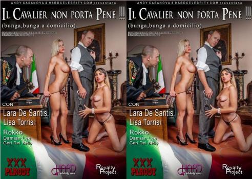 Il Cavalier Non Porta Pene (2013)