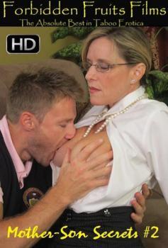 Mother-Son Secrets #2