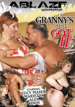 Granny's Still Got It