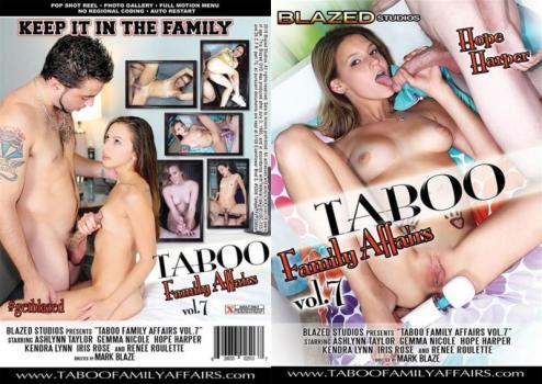 Taboo Family Affairs 7 (2016)