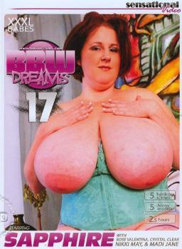 BBW Dreams #17