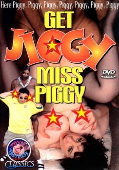 Get Jiggy Miss Piggy
