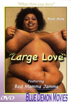 Maxi Buns – Large Love