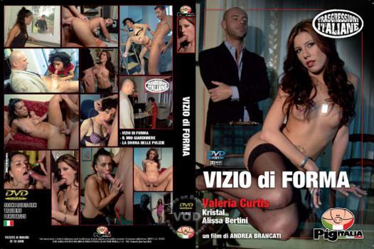 Vizio di Forma (2009)