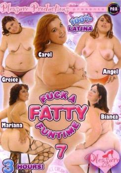 Fuck a Fatty Funtime #7