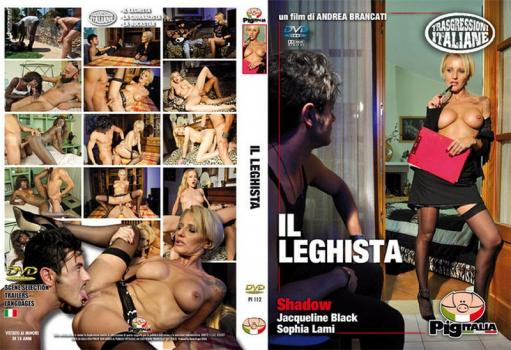Il Leghista (2011)