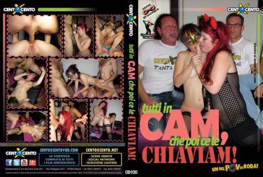 Tutti In Cam Che Poi Ce Le Chiaviam (2016)