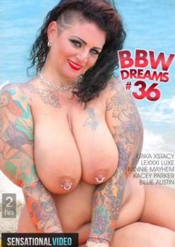 BBW Dreams #36