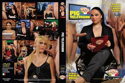 Pig Television (2011)