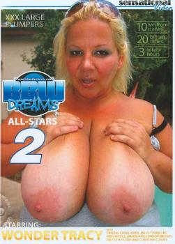 BBW Dreams All – Stars #2
