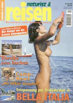 Seems jung und frei nudist very good