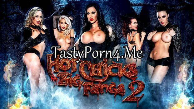 Digital Playground – Hot Chicks Big Fangs 2
