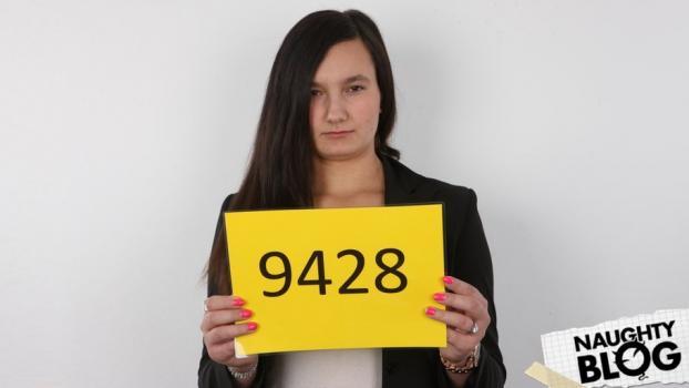 HD Czech Casting Iveta 9428