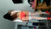 【預計11月17日00時下載地址生效】sexy蜜 完美长腿性感身材正妹 Vip付费脱衣自拍短片 情趣装发骚脱光自拍掰穴 -1 感谢撸友投稿分享