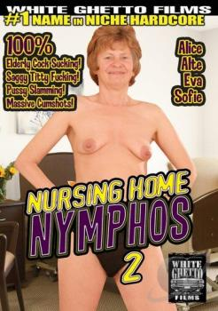 Nursing Home Nymphos #2