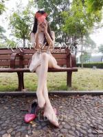 【預計11月26日00時下載地址生效】Ecup百變女神 Vip付費自拍 落入凡間的尤物 性感長身氣質正妹 巨乳長腿前凸後翹 難得的精彩作品 感謝投稿分享 -17