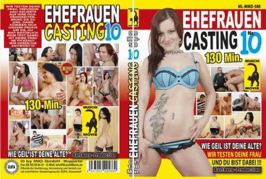 Ehefrauen Casting 10