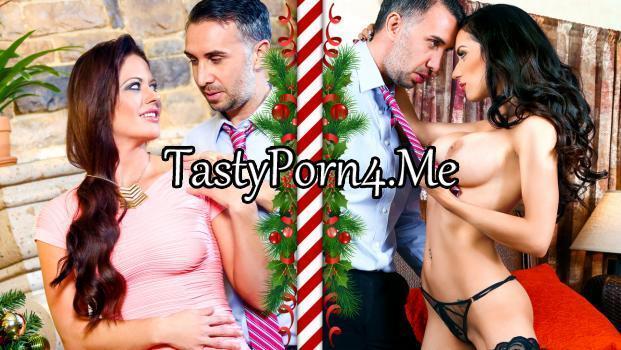 Digital Playground – Christmas Mistress