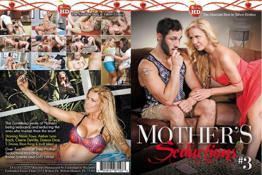 Mother's Seductions 3 (2015)
