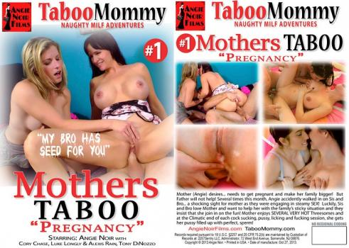 Mothers Taboo Pregnancy Vol.1 (2013)
