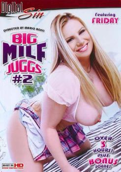 Big MILF Juggs # 2
