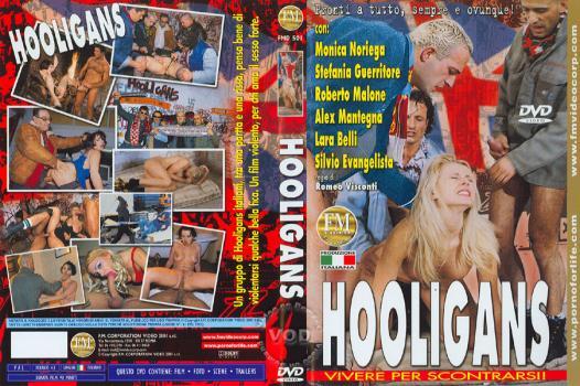 Hooligans (2001)