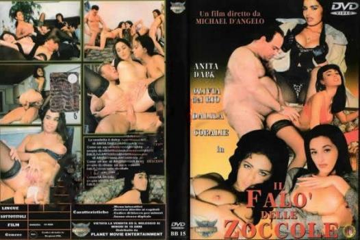 Il Falo delle Zoccole (1996)