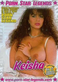 Porn Star Legends – Keisha