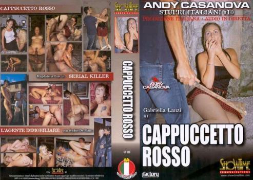 Stupri Italiani 10 - Cappuccetto Rosso (2003)