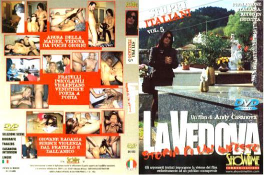 Stupri Italiani 5 - La Vedova