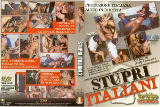 Stupri Italiani 2
