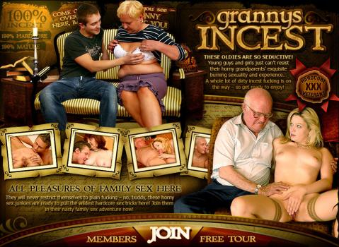 Grannys Incest Download