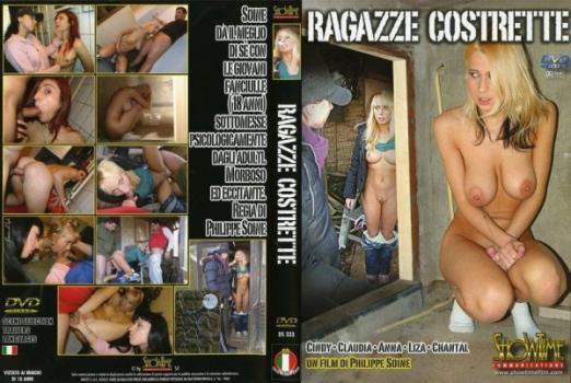 Ragazze Costrette (2007)