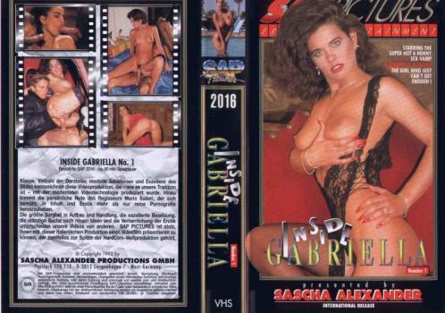 Inside gabriella dari 1992 full vintage movie - 5 1