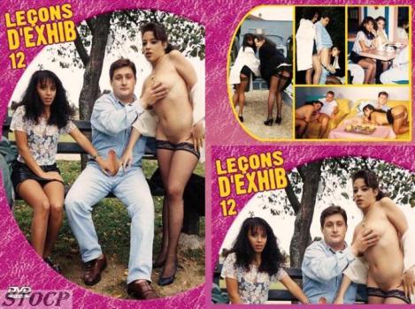 Lecons D'Exhib 12 (2002)