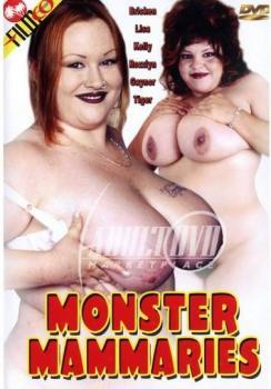 Monster Mammaries