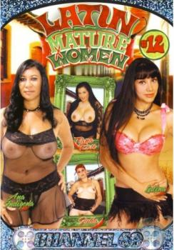 Latin Mature Women #12