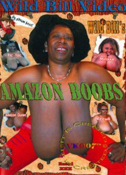 Amazon Boobs 1