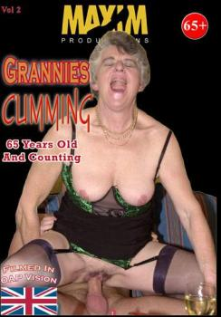 Grannies Cumming Vol 2