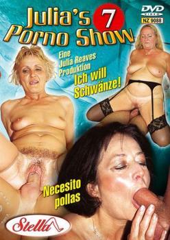 Julias Porno Show 7