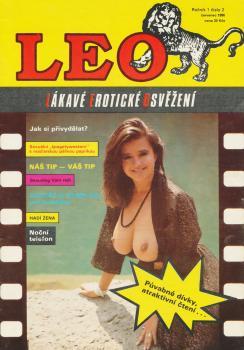 Magazine sex leo