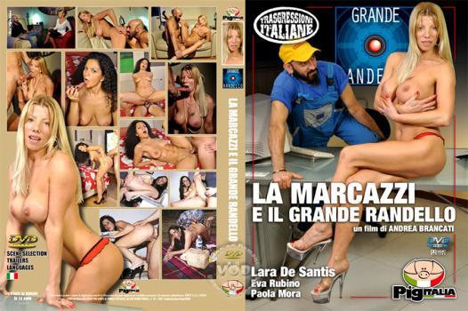La Marcazzi E Il Grande Randello (2012)