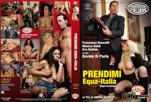 Prendimi Equa-Italia (2012)