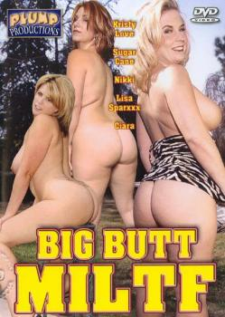 Big Butt MILTF