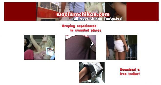 WesternChikan - SiteRip