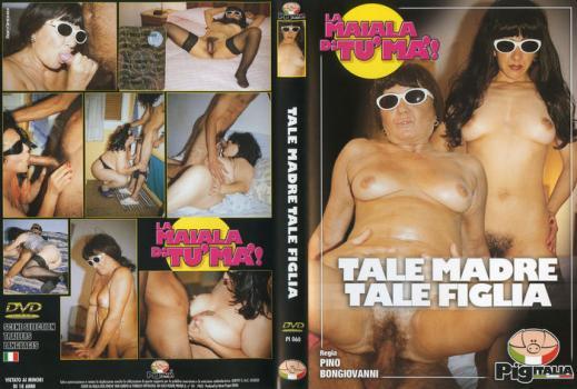 Tale Madre Tale Figlia (2009)