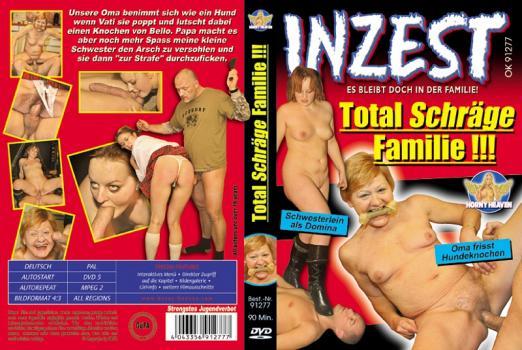 Inzest - Total Schrage Familie