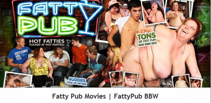 FattyPub - SiteRip