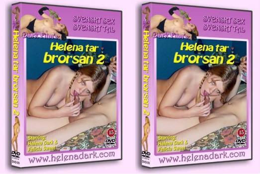 Helena Tar Brorsan Vol.2