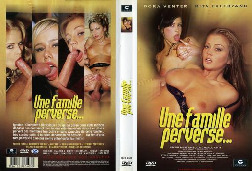 Una Famiglia Perversa
